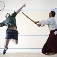 Aikido or Squash?