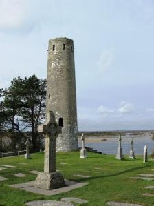 Abbazia di Clonmacnoise