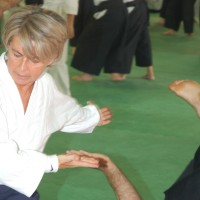 This Is The World of Aikido