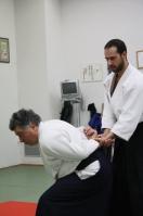 Fabio Mongardini Sensei