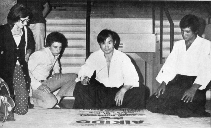 Fujimoto Yoji - Chiba Kazuo