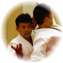 Takeshi Kanazawa Sensei