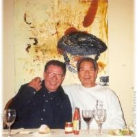 Fausto De Compadri Sensei: l'Uomo che Sapeva Abbracciare