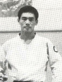 Kawamukai Sensei