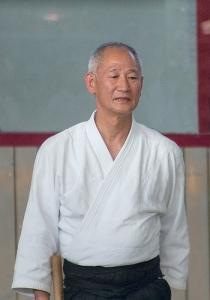 Shigemi Inagaki Shihan