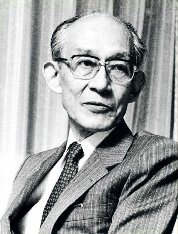 Ueshiba Kisshomaru 02