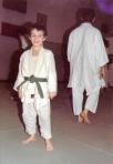 1972 - S.S. Monopoli Judo Roma - Cintura Verde