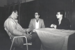 1984 - Napoli - Intervista a Masatomi Ikeda Sensei per Aikido
