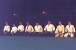 1985 - Tevere Expo' Roma - S. Chierchini, M. Cernilli, M Fabiani, R. Candido, A. Salvati, I. Zintu, I. Giacomini, L. Mattei