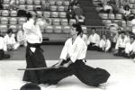 1986 - Palalido Milano - Uke per Toshikatsu Ichimura Sensei