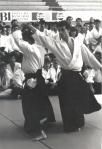 1986 - Palalido Milano - Uke per Akira Tohei Sensei