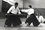 1988 - Laces - Uke per Yoji Fujimoto Sensei