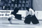 1989 - Basilea Enbukai 25 Anniversario Aikikai Svizzera - Uke per Yoji Fujimoto Sensei