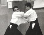 1989 - Aikikai Milano - Uke per Yokota Sense