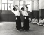 1990 - Aikikai Milano - Uke per Masatomi Ikeda Sensei