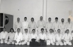 1996 - Sligo (IRL) - Primo Seminario di AIkido nel Nord-Ovest irlandese