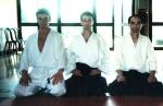 1998 - La Spezia - Con Hiroshi Tada Sensei