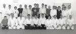 1998 - Sligo (IRL) - Gruppo con Eric Louw Sensei