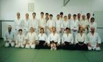 1998 - Sligo (IRL) - Gruppo con Franco Martufi Sensei