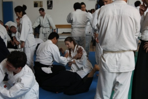I Principi dell'Aikido - Parte 2