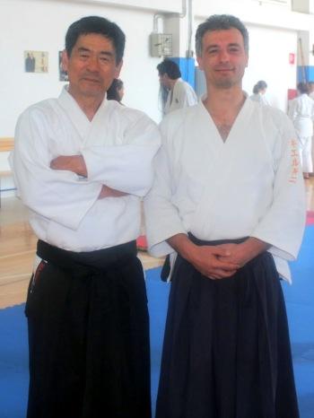 Kawamukai Motokage - Chierchini Simone