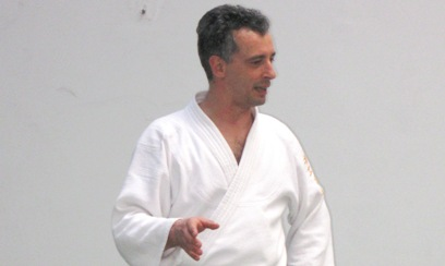 Simone Chierchini Sensei