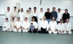 1999 - Sligo (IRL) - Gruppo Summer Course con Giorgio Veneri