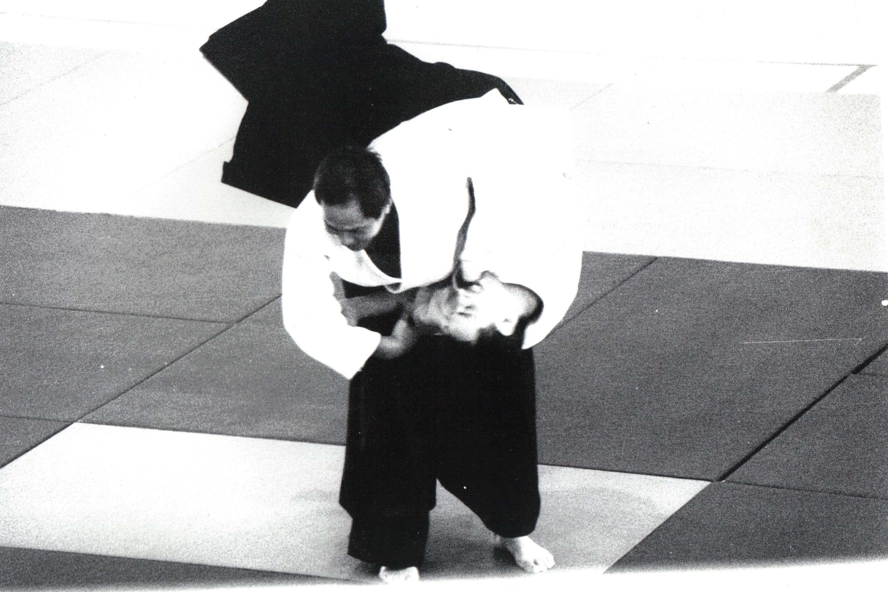2002 - Sligo - AOI Spring Course 2002 con Yoji Fujimoto