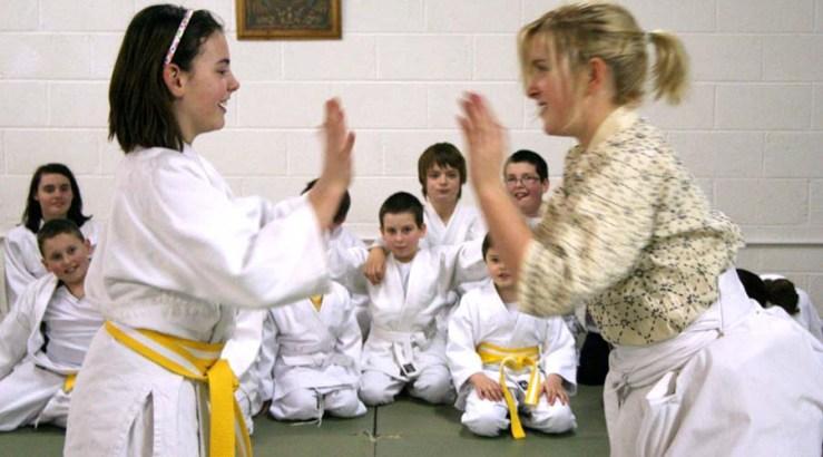 aikido-bambini