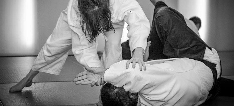 Aikido_beginner