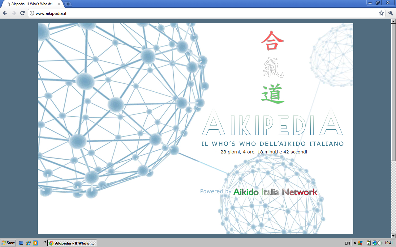 AikipediA: il Who's Who dell'Aikido Italiano