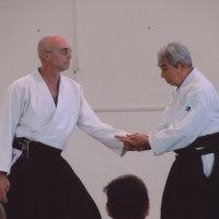 """""""Fare Aikido Con Anima"""": Intervista ad Angelo Armano"""