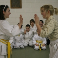 Children and Aikido
