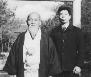 E' O-Sensei Realmente il Padre dell'Aikido Moderno?