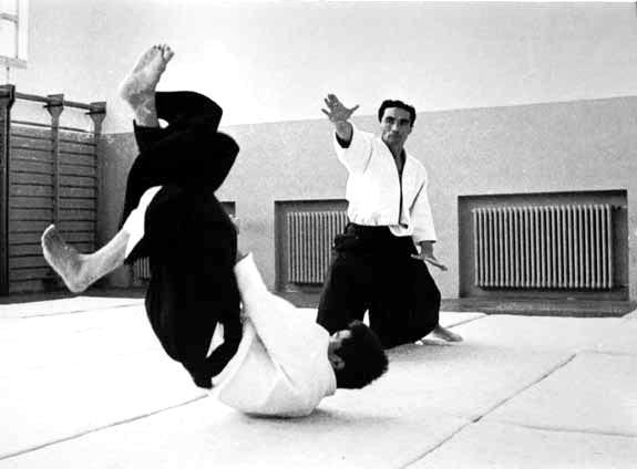 Tada Hiroshi - Asai Katsuaki - 1968 Lido di Venezia
