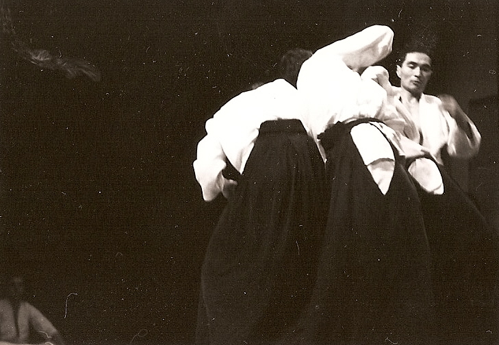 Tada Hiroshi 1968 Roma Salesiani