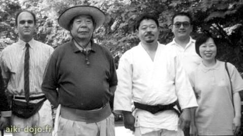 Saito Morihiro Saito Hitohiro DaCunha