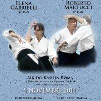 Seminario: Gabrielli-Martucci a Roma