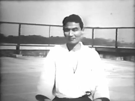 Tada Hiroshi 1957 Demo