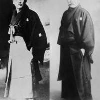 Morihei Ueshiba e Takeda Sokaku