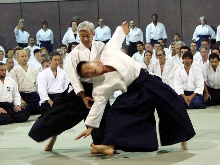 Ueshiba Moriteru 04