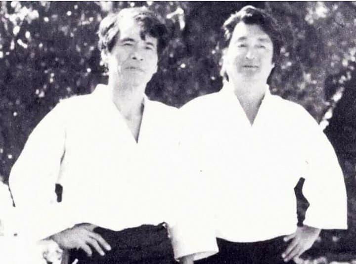 Yoshimitsu Yamada - Tamura Nobuyoshi 02