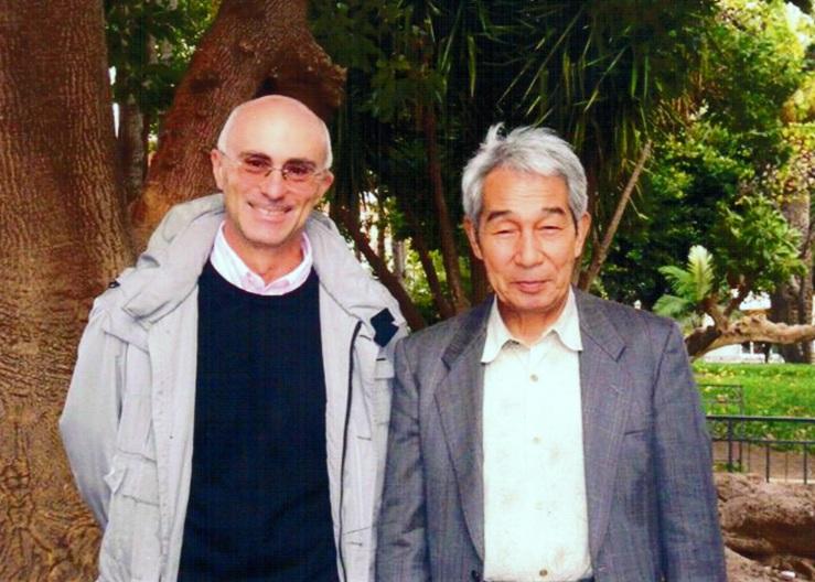 Hirosawa Hideo - Armano Angelo