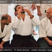 Seminario: Ramazzin-Rubatto-Canavacci ad Arluno (MI)