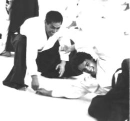 Ridere dell'Aikido