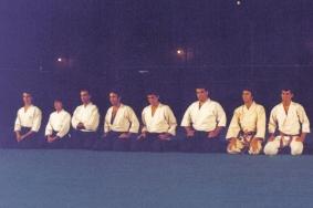 1985 - Roma - Tevere Expò Demo