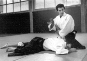 1994 - Rozzano (MI) - with Helmut Masetti