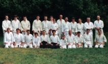 1997 - Lissadell, Ireland - 1997 Aikido Organisation of Ireland Summer Camp