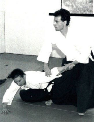 1997 - Sligo, Ireland - Sligo Aikikai