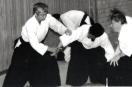 1998 - Zurich - with Moriteru Ueshiba